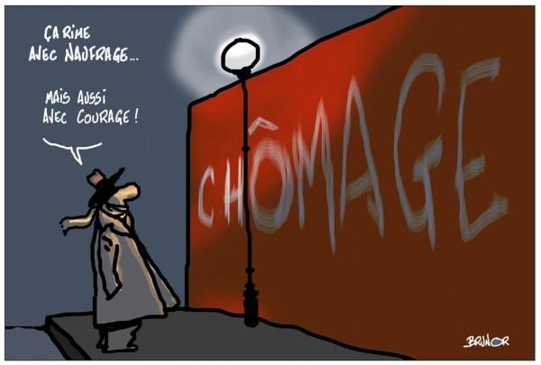 Chomage Et Solidarite Pierre Jenni